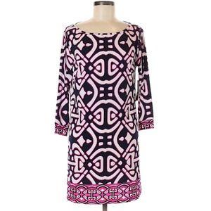 Laundry Mod Design Tunic Dress